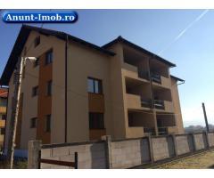 Anunturi Imobiliare Apartamente 3 Camere In Sebes, Lux, Bloc nou, 3 etaje