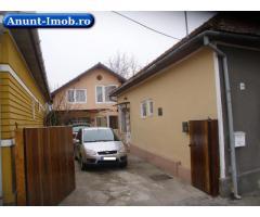 Anunturi Imobiliare Casa de vanzare(2case in aceeasi curte)