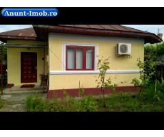 Anunturi Imobiliare Vand casa zona ''0'' in orasul Urziceni-Ialomita !