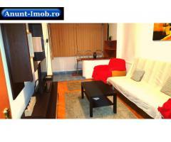 Anunturi Imobiliare Inchiriez apartament 2 camere, Floreasca, Mozart