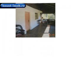 Anunturi Imobiliare Cabana Bran-Sinon, BV, 58000 €