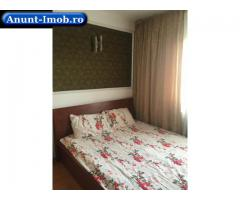 Anunturi Imobiliare Inchiriere apartament 3 camere zona Tineretului