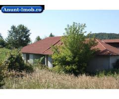 Anunturi Imobiliare Vand casa la rosu, situata in Podis, Margineni