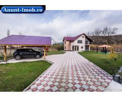 Anunturi Imobiliare Vila de lux in Rasnov - Primaverii
