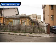 Anunturi Imobiliare Vand Teren in Bacau. Central. Str Ecaterina Varga