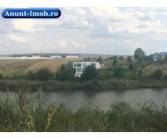 Anunturi Imobiliare Vila de lux la malul lacului in Moara Vlasiei