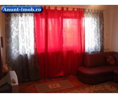 Anunturi Imobiliare Inchiriez apartament 3 camere Craiova centru
