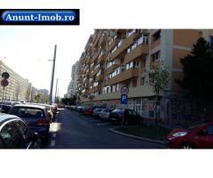 Inchiriez 3 camere Parc Morarilor, sector 2