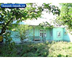 Anunturi Imobiliare Ocazie. Casa cu gradina in zona frumoasa 30min de Bucuresti