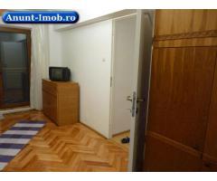Anunturi Imobiliare Apartament 2 camere decomandate, Etaj 1, Strand
