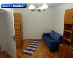Anunturi Imobiliare Apartament 2 camere decomandate, Sibiu, Etaj 1, Strand