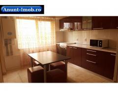 Anunturi Imobiliare Inchiriez Apartement 3 Camere Decomandat Narcisa