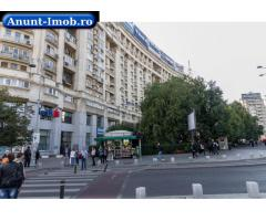 Anunturi Imobiliare Inchiriere spatiu birouri Piata Victoriei