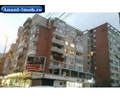 Anunturi Imobiliare Apartament 2 camere tip D bulevardul Dacia vis a vis Profi