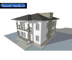 Anunturi Imobiliare Casa Moderna P+E