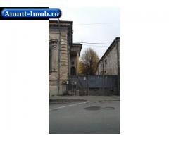 Anunturi Imobiliare Art Imobiliare- Casa boiereasca, Unirii