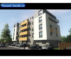 Apartamente cu 2 si 3 camere / Prel Ghencea-Sos Alexandriei