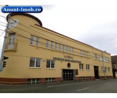 Anunturi Imobiliare Închiriez Clădire S+P+E Birouri-Spațiu Comercial-Zonă Centru