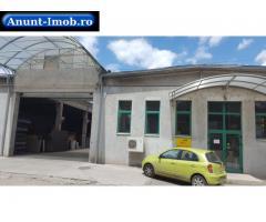 Anunturi Imobiliare Hala de productie / depozit