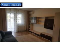 Anunturi Imobiliare Inchiriez apartament 2 camere nou mobilat si utilat complet
