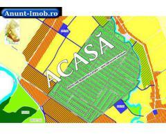Anunturi Imobiliare ACASA in FLORESTI-STOENESTI,la 20 min. Bucuresti pe A1