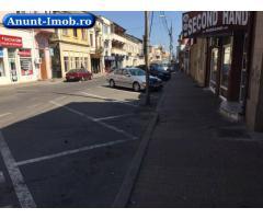 Anunturi Imobiliare INCHIRIEZ spatiu comercial ultracentral 100 mp Constanta,