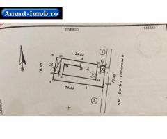 Anunturi Imobiliare Vand apartament/spatiu comercial - Barbu Vacarescu