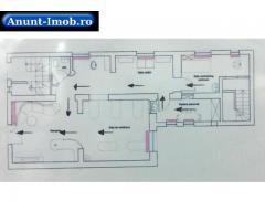 Anunturi Imobiliare Vand apartament/spatiu comercial - parter de vila