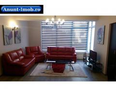 Anunturi Imobiliare Inchiriez Apartament LUX 3 camere DOROBANTI