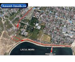 Anunturi Imobiliare Vanzare teren zona Lacul Morii