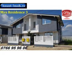 Anunturi Imobiliare Vila la pret de apartament Berceni Mya Residence 3 camere 2