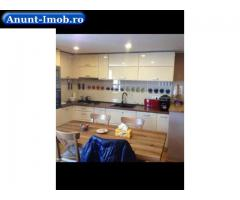Anunturi Imobiliare Inchiriere apartament 4 camere in Targoviste, cartier Class