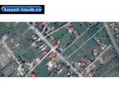 Anunturi Imobiliare Draganesti Olt - teren intravilan de vanzare