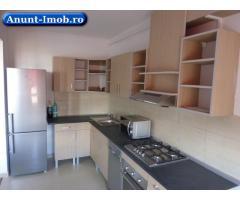 Anunturi Imobiliare Inchiriez apartament 2 camere cu loc de parcare propriu
