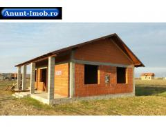 Anunturi Imobiliare Casa de vanzare in Osorhei
