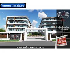 Apartament nou, decomandat in nordul Bucurestiului