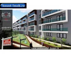 Anunturi Imobiliare Apartament nou, decomandat in nordul Bucurestiului