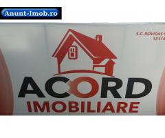 Anunturi Imobiliare Apartament in Roman etaj3