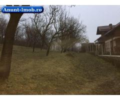 Anunturi Imobiliare Teren de vanzare in sat Buciumeni, Dambovita