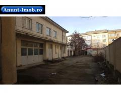 Anunturi Imobiliare Spatiu comercial ideal clinica,jocuri,horeca,productie,etc.