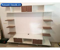 Anunturi Imobiliare Apartament mobilat lux, 2 camere , ROTAR PARK RESIDENCE