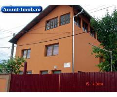 Anunturi Imobiliare Vila 750 mp de inchiriat Voluntari-pretabil firma