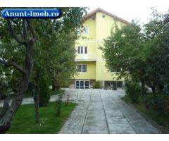 Anunturi Imobiliare Inchiriez sp. birourii mobilat ultracentral SIBIU