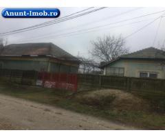 Anunturi Imobiliare Vând casa
