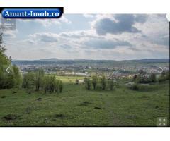 Anunturi Imobiliare vand teren valenii de munte - Rizanesti - panorama superba