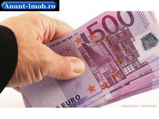 Anunturi Imobiliare credit rapid urgent de la 1000 € la 1.000000 €