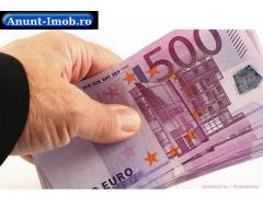 Anunturi Imobiliare ofera împrumuturi între persoane fizice