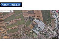 Anunturi Imobiliare Vand Teren Intravilan Constanta Judet Constanta km 5 1670m2