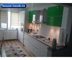 Anunturi Imobiliare Apartament 2 camere complet mobilată și utilat