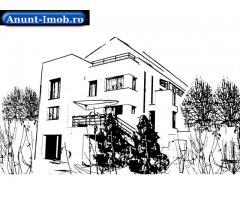 Anunturi Imobiliare Imobil de 700 mp, DPEM, cu 8 camere, teren 1600 mp